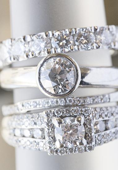 EMS Estates - Custom Jewelry Design & Repair