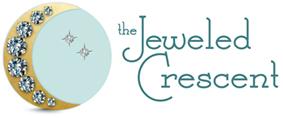 The Jeweled Crescent - Custom Jewelry Design & Repair